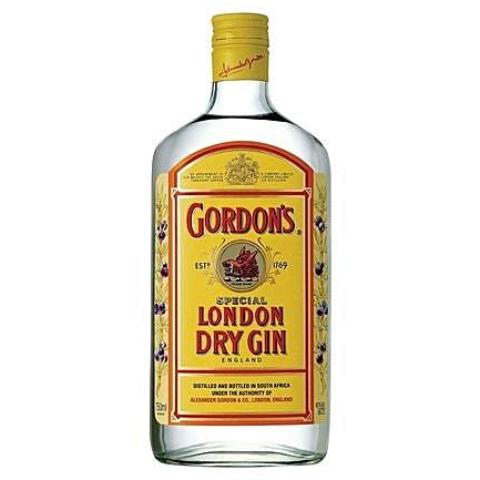 [Gordon's] London Dry Gin (700ml) - easydrinks.co