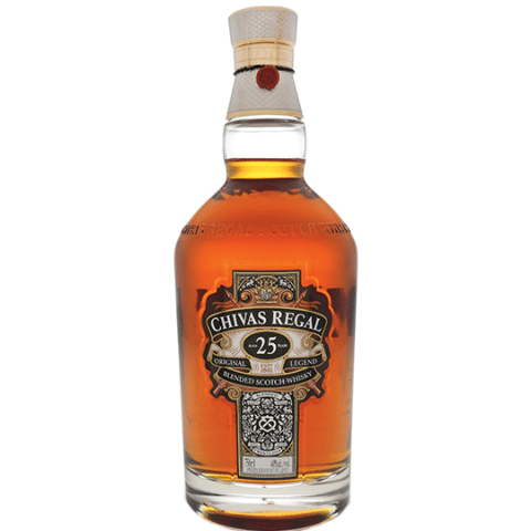 [Chivas] Regal 25-Years (700ml) - easydrinks.co