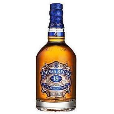 [Chivas] Regal 18-Years (750ml) - easydrinks.co