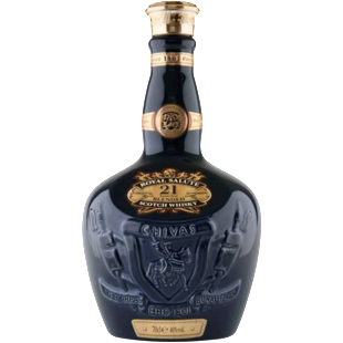 [Chivas] Regal Royal Salute 21-Years (700ml) - easydrinks.co