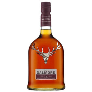 [Dalmore] 12-Years (700ml) - easydrinks.co