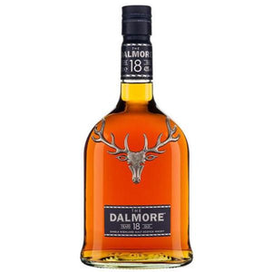 [Dalmore] 18-Years (700ml) - easydrinks.co