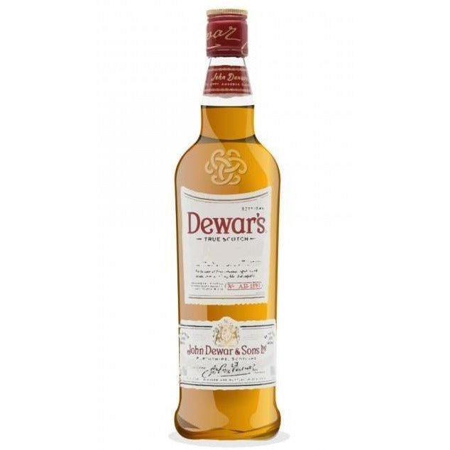 [Dewar's] White Label (700ml) - easydrinks.co