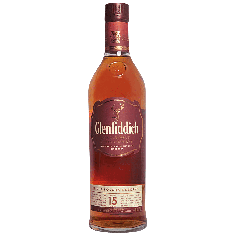 [Glenfiddich] 15-Years (700ml) - easydrinks.co