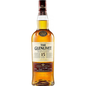 [Glenlivet] 15-Years (700ml) - easydrinks.co