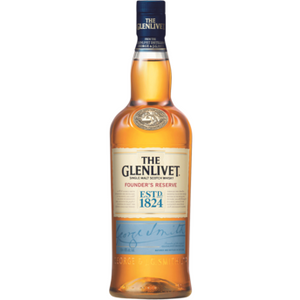 [Glenlivet] Founder's Reserve (700ml) - easydrinks.co