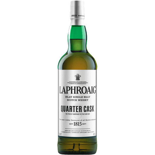 Laphroaig Quarter Cask (700ml) - easydrinks.co