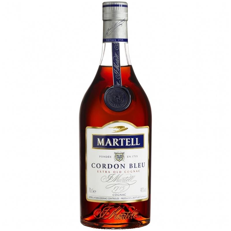 [Martell] Cordon Bleu (700ml) - easydrinks.co