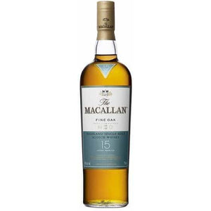 [Macallan] 15-Years Fine Oak (700ml) - easydrinks.co
