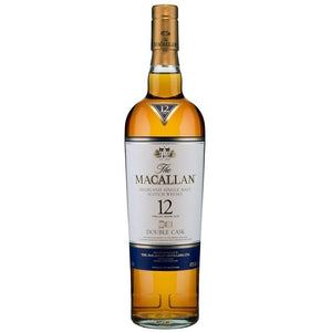 [Macallan] 12-Years Double Cask (700ml) - easydrinks.co