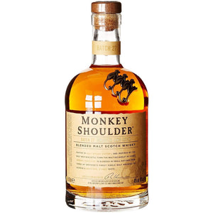 [Monkey Shoulder] Monkey Shoulder (700ml) - easydrinks.co