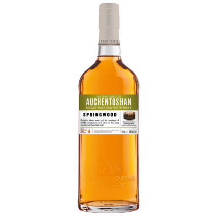 [Auchentoshan] Springwood (1000ml) - easydrinks.co