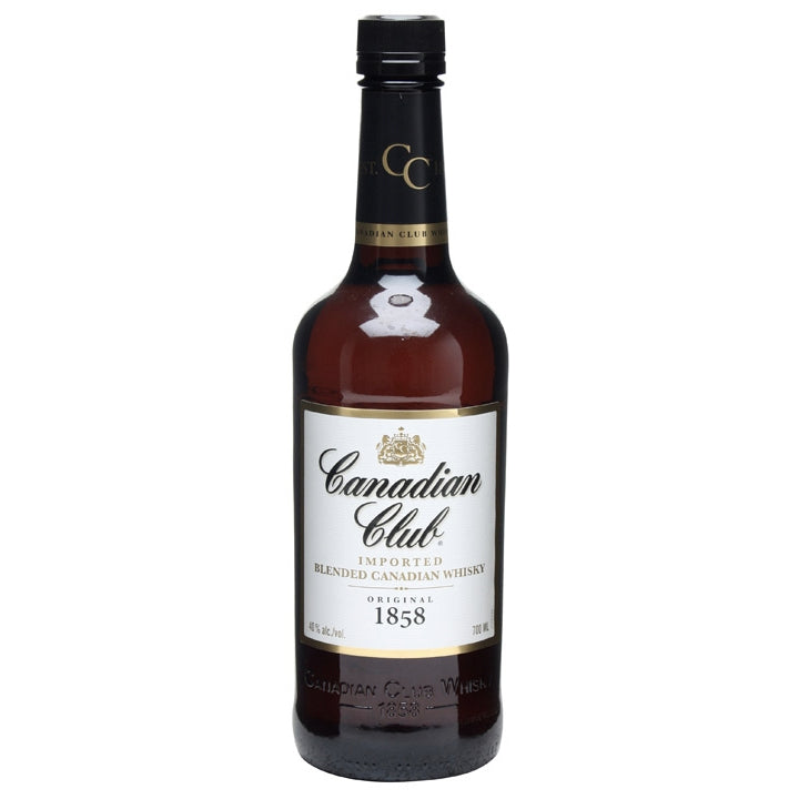 [Canadian Club] Original 1858 (750ml) - easydrinks.co