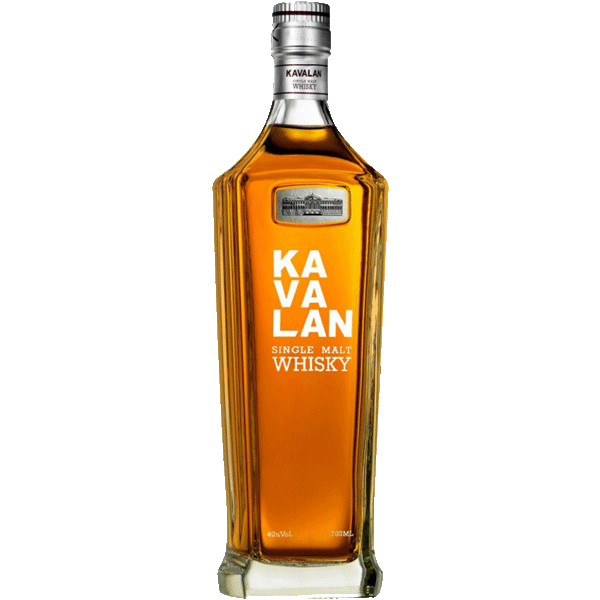 [Kavalan] Single Malt (700ml) - easydrinks.co
