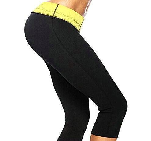 Super Stretch Neoprene Slimming Pants Body Shapers