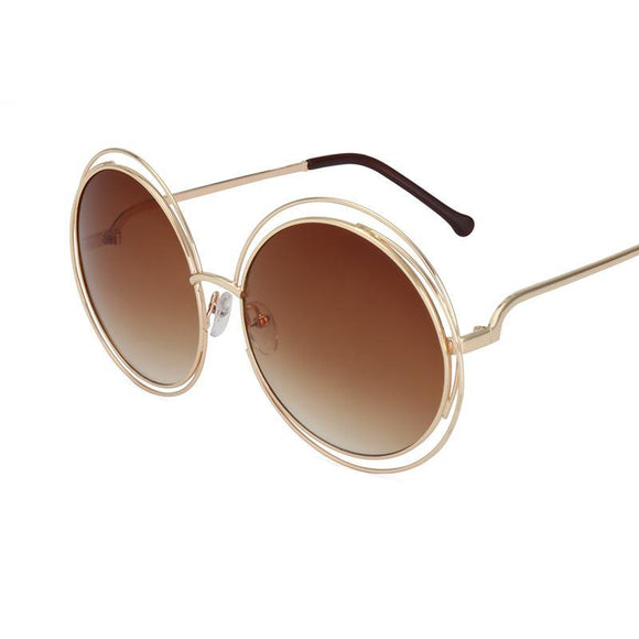 ROYAL GIRL NEW High Quality Sunglasses for Women