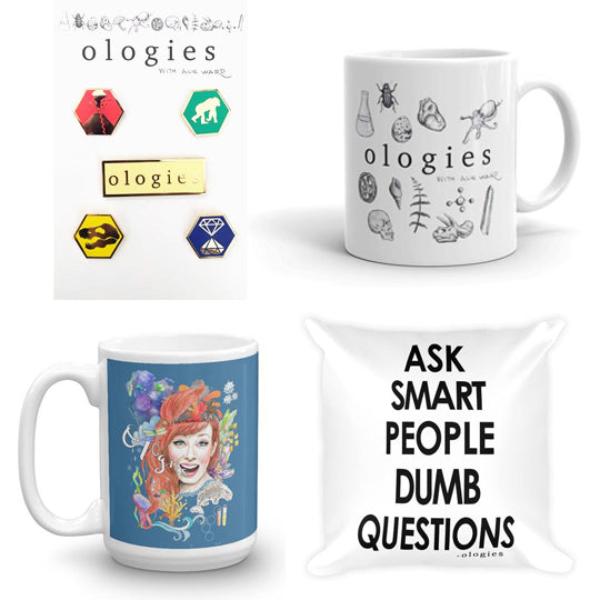 OlogiesMerch.com updates!