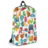 Gemology (Gems) Backpack