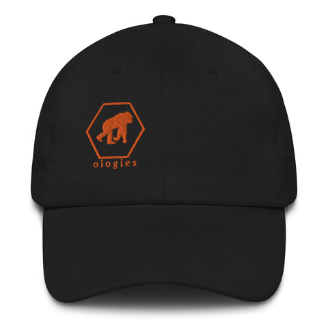 Primatology Dad Hat