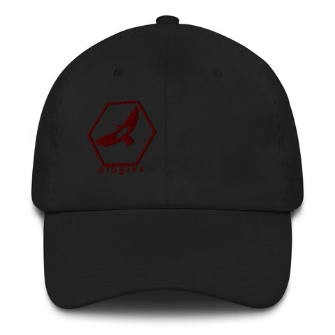 Ornithology Dad Hat