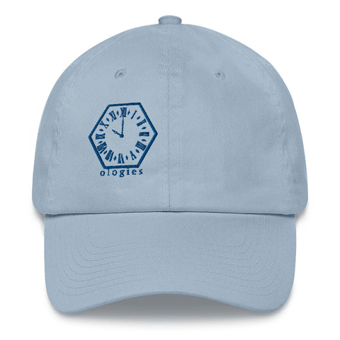 Horology Dad Hat