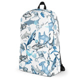 Selachimorphology (Sharks) Backpack