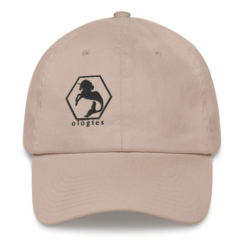 Mythology Dad Hat