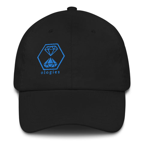 Gemology Dad Hat
