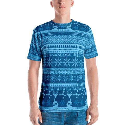 Ice Blues Better Sweater Tee