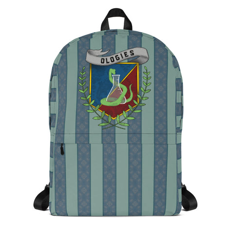 Ologies Crest Backpack