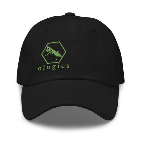 Entomology Dad Hat