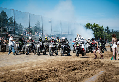 Dirt Quake USA 2015