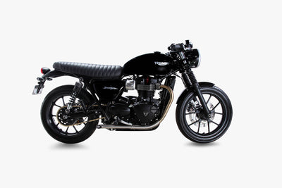 Street Twin Cafe
