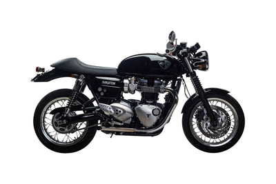 Thruxton 1200 Cafe Racer