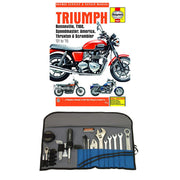 Triumph Owner Essentials for Air Cooled