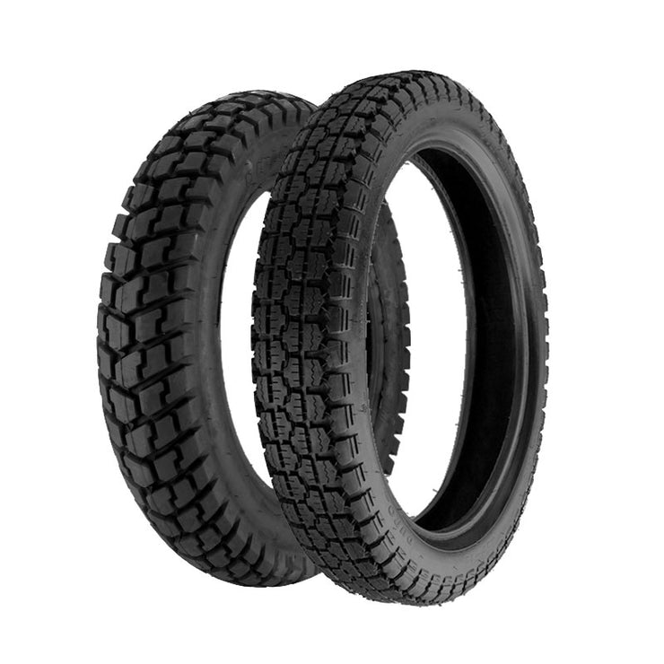 Duro Tire Kit for Bonneville Bobber