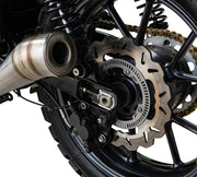 Galfer Brake Kit for Liquid Cooled