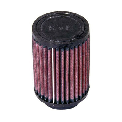Round High-Flow Air Filter
