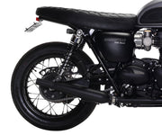 Sleeper Pro™ Slip On Exhaust for Bonneville T100/T120