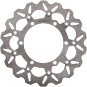 STX Front Brake Rotor by Braking for Triumph Motorcycles