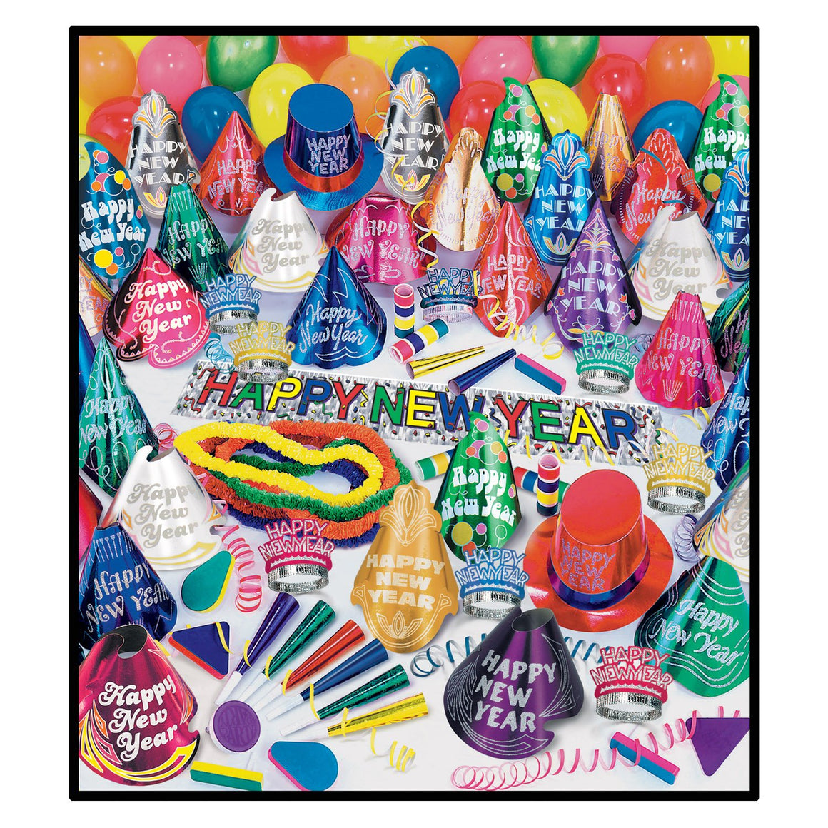 Discount 2020 New Year's Eve Party Supplies