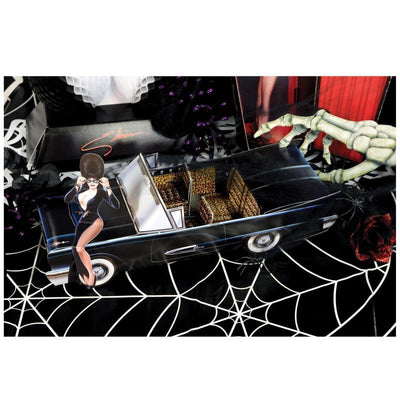 Elvira 3-D Macabre Mobile Centerpiece (Case of 12)