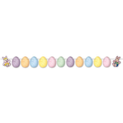 Easter Streamer (Case of 12)