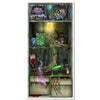 Halloween Party Supplies - Refrigerator Door Cover