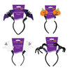 Soft-Touch Halloween Boppers, Assortment