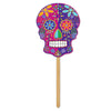 Day Of The Dead Yard Sign, party supplies, decorations, The Beistle Company, Day of the Dead, Bulk, Holiday Party Supplies, Day of the Dead Decorations