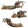 3-D Zombie Hands, party supplies, decorations, The Beistle Company, Halloween, Bulk, Holiday Party Supplies, Halloween Party Supplies, Halloween Party Decorations, Miscellaneous Halloween Party Decorations