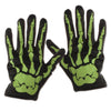Nite-Glo Skeleton Gloves, party supplies, decorations, The Beistle Company, Halloween, Bulk, Holiday Party Supplies, Halloween Party Supplies, Halloween Stuff to Wear