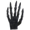Hairy Glove, party supplies, decorations, The Beistle Company, Halloween, Bulk, Holiday Party Supplies, Halloween Party Supplies, Halloween Stuff to Wear