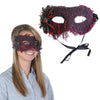 Spider Mask, party supplies, decorations, The Beistle Company, Halloween, Bulk, Holiday Party Supplies, Halloween Party Supplies, Halloween Stuff to Wear